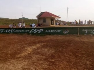 NYSC Orientation Camps Addresses and Locations in Nigeria