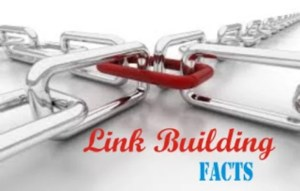 5 Link Building Facts Every Blogger Should Know