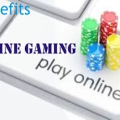 Psychological And Health Benefits Of Online Gaming