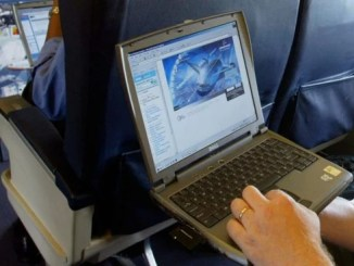 United States Of America Sets To Ban Laptops On Flights From Europe