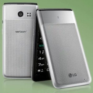 Verizon's LG Exalt LTE, Meet The Latest Feature Phone In Town