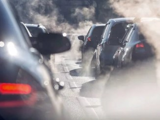 Petrol And Diesel Cars To Be Banned In Britain From 2040