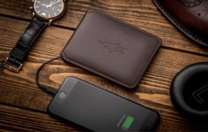 Meet Volterman, The World's Most Powerful Smart Wallet