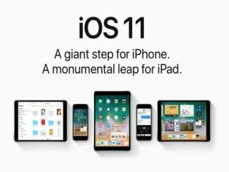 iOS 11 Update: How To Update Your iPhone Or iPad To iOS 11