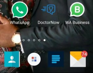 8 Best Mobile Business Apps For Android and PC In 2018 (WhatsApp Business App)