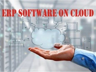 11 ERP Software On Cloud You Can Start Using For Your Business