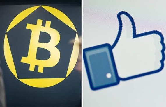 Facebook Became The First Technology Firm To Lift Ban on Cryptocurrency Advertisements