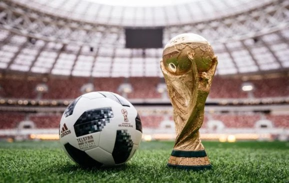 4 New Technologies That was Introduced in Russia 2018 FIFA World Cup