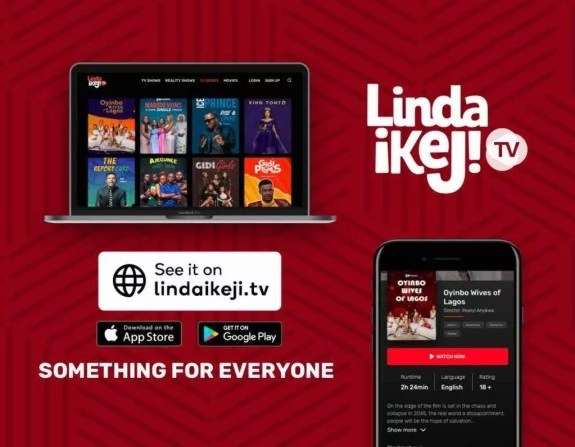 Linda Ikeji TV App: How To Sign Up, Subscribe and Watch Movies