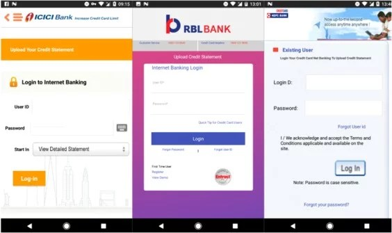 Dangerous Banking Apps on Google Play Store
