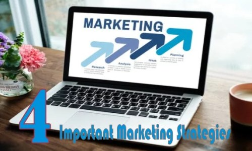 4 Important Marketing Strategies Businesses Must Implement to Improve Conversion Rates