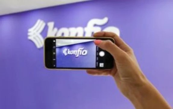 Goldman Sachs Lends Mexican Start-up Konfio $100m