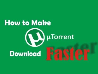 How to Make uTorrent Download Faster in 2020 (Android and PC)