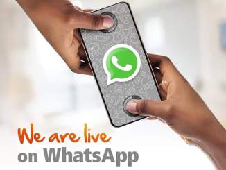 GTBank WhatsApp Number - Chat with GTBank Customer Support