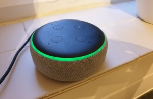 Alexa is Flashing Green Light Ring on Echo Dot – What Does it Mean?