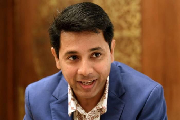 Caeser Sengupta Leaves Google After 15 Years