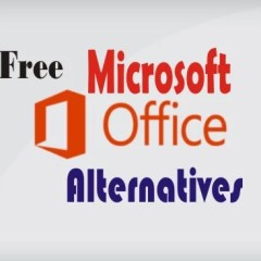 Free Microsoft Office Alternatives: WPS Office and 4 Others