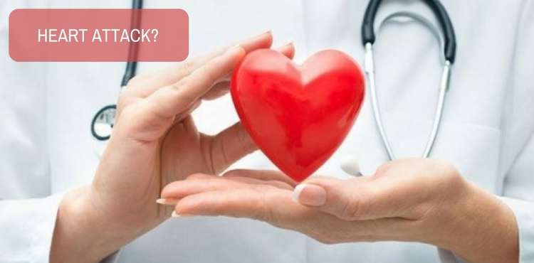 All you need to know about heart Attack
