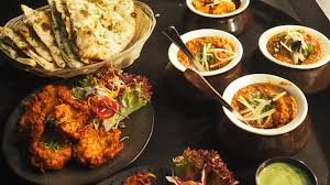 TOP 5 INDIAN FOOD WHICH IS LOVED ALL OVER THE WORLD