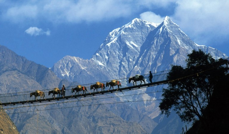 Why Should Travellers Visit Nepal ?