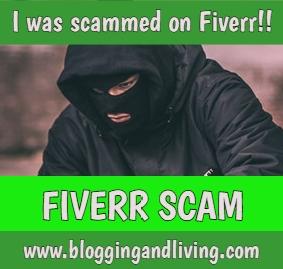 fiverr scam