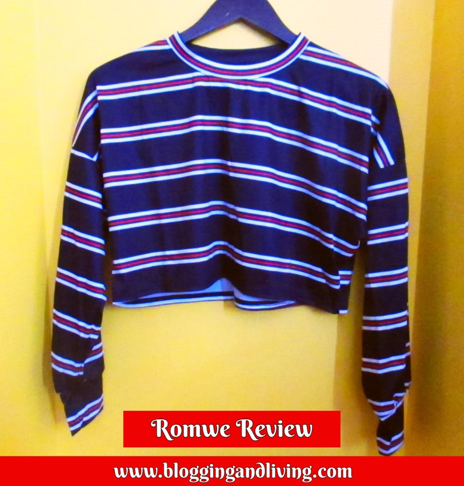 Romwe Review