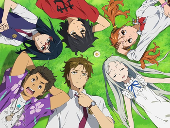 anohana review