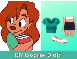 roxanne disney