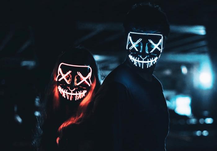 halloween date night ideas
