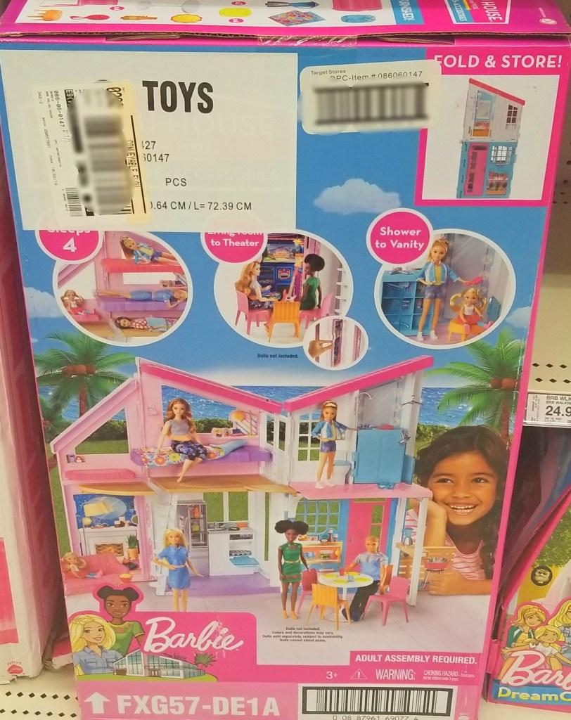 barbie toys