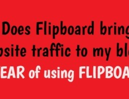 flipboard traffic