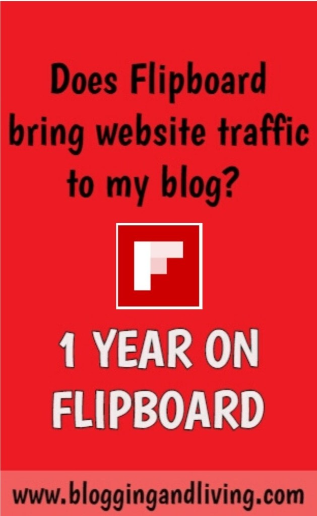 Does Flipboard bring website traffic to my blog? 1 year of using Flipboard review – Social Media