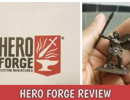 hero forge review