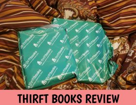 Thrift books review