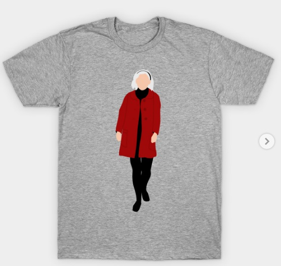 Chilling Adventures of Sabrina shirts