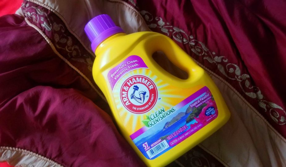 Arm and Hammer detergent review
