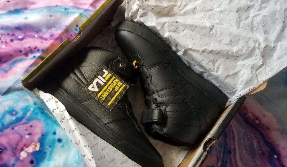 Is Famous Footwear legit