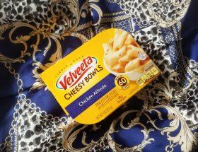 Velveeta cheesy bowls