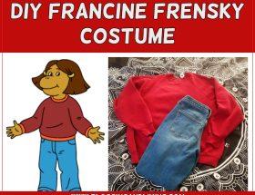 Francine Frensky