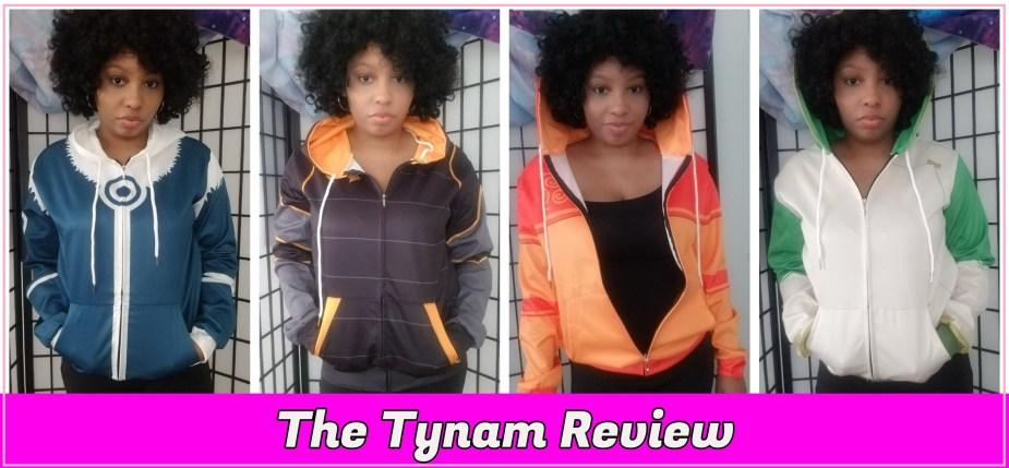 The Tynam Review