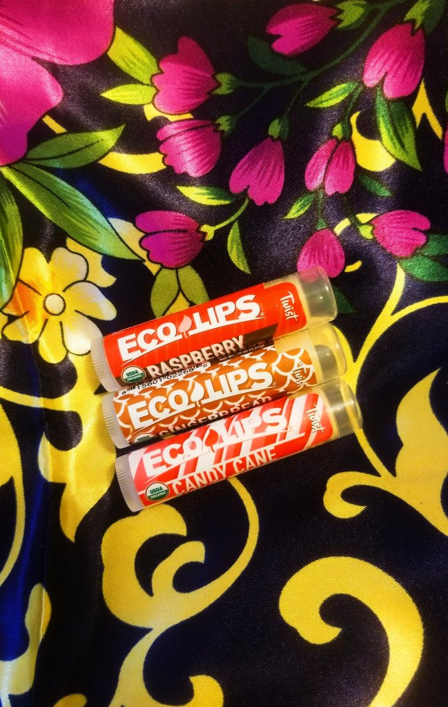Eco Lips review