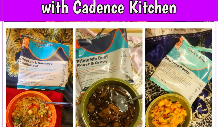 Cadence Kitchen