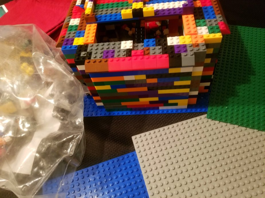 Best Lego Alternative