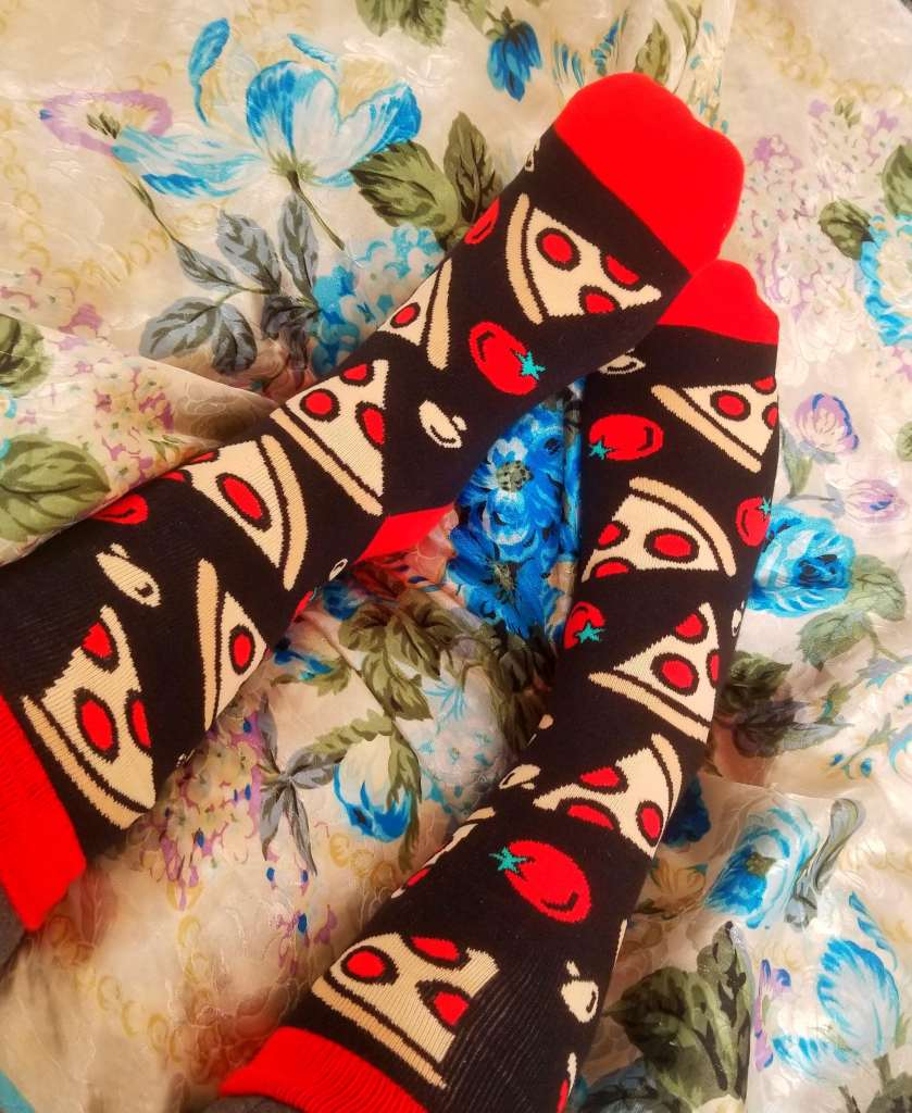 food socks
