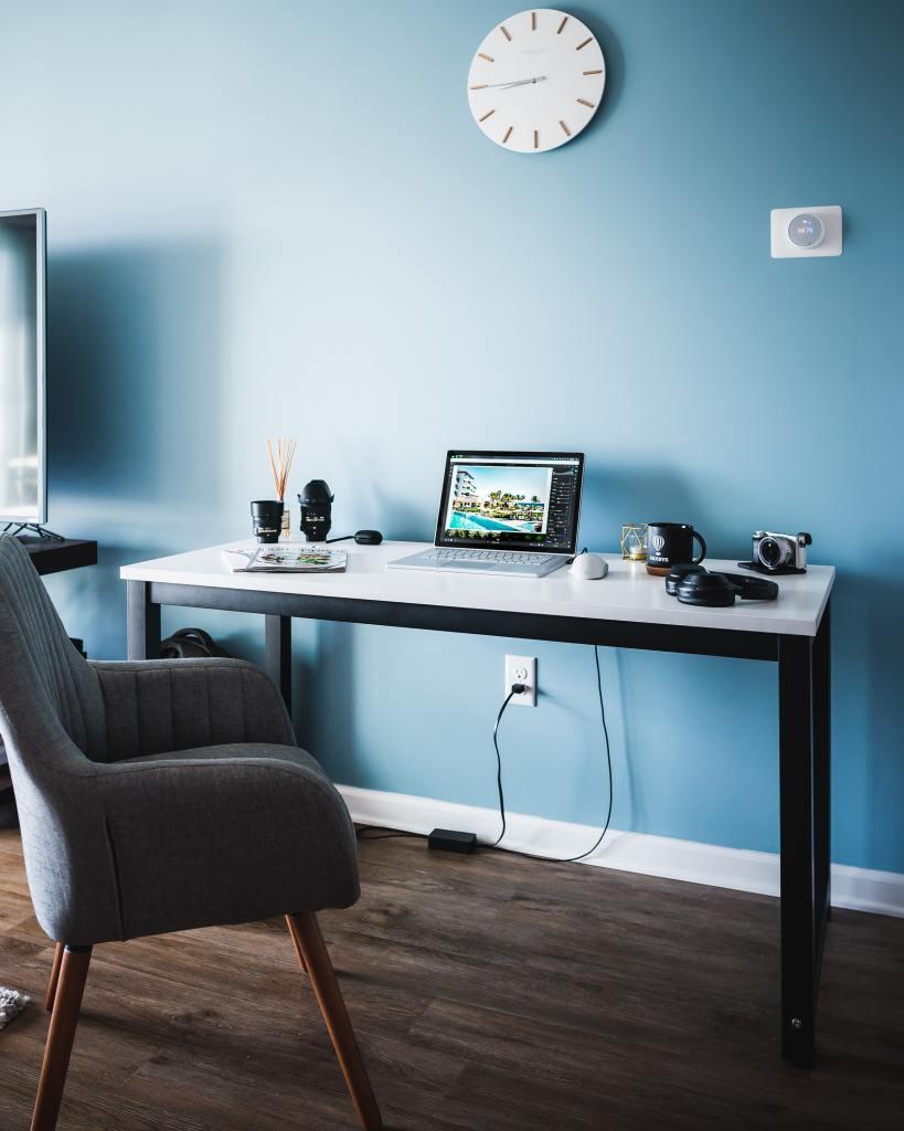 15 Desks under $100 for Your Office – Home Decor