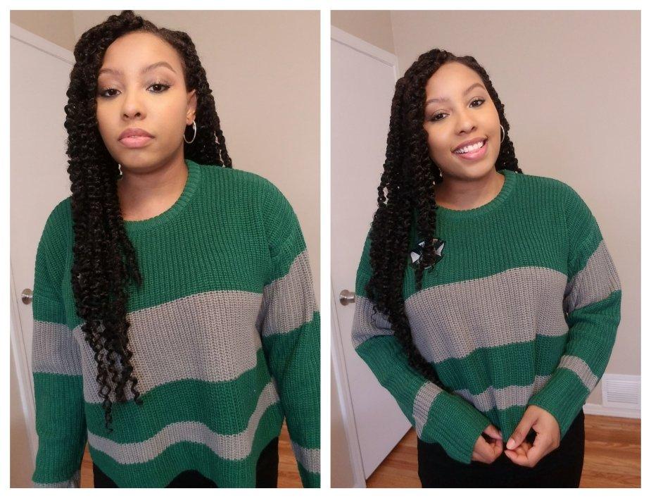 4c hair styles