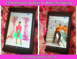 streetwear outfits
