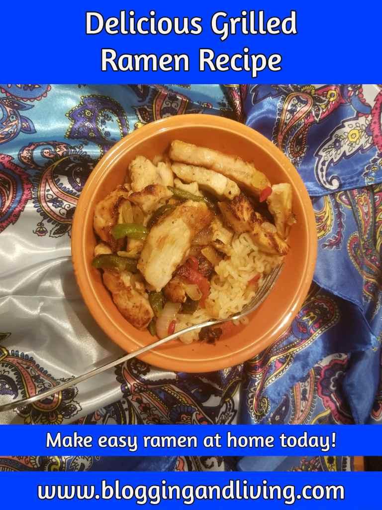 ramen recipe
