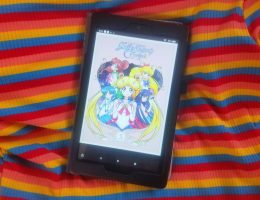sailor moon crystal review