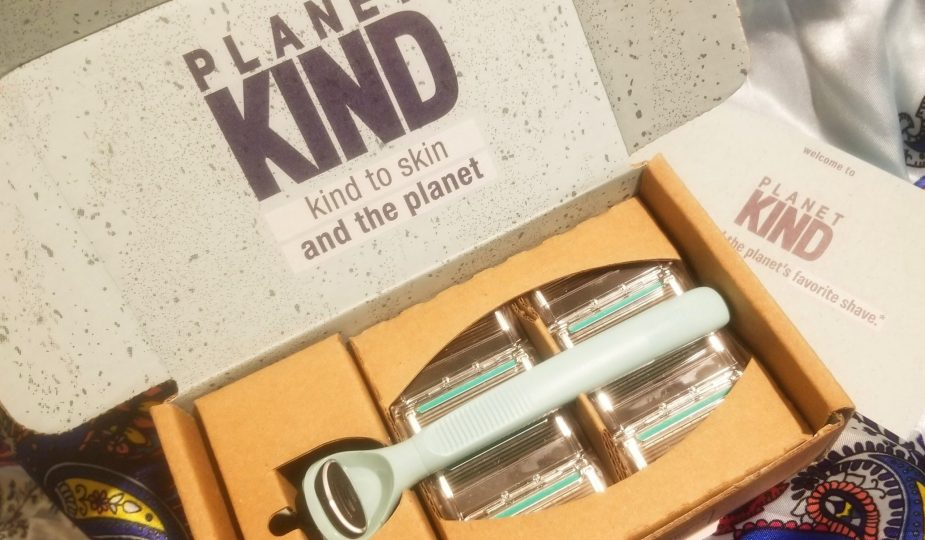 Gillette Planet Kind review